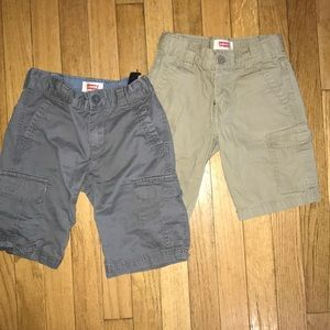 Boys Levi Shorts Bundle